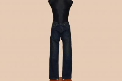 Booster 750 Jeans